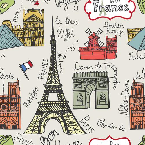 Francia randevúk és házassági szokások