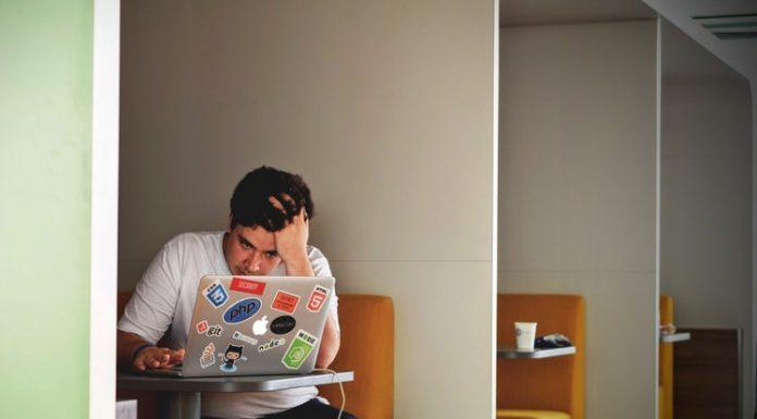 Az álláskeresés nehéz a fiatal generációnak is