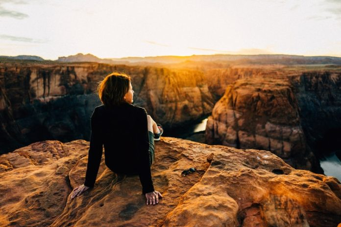 Kihívás az egyedül utazás