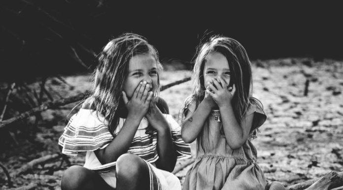 Gyerekkori barátság