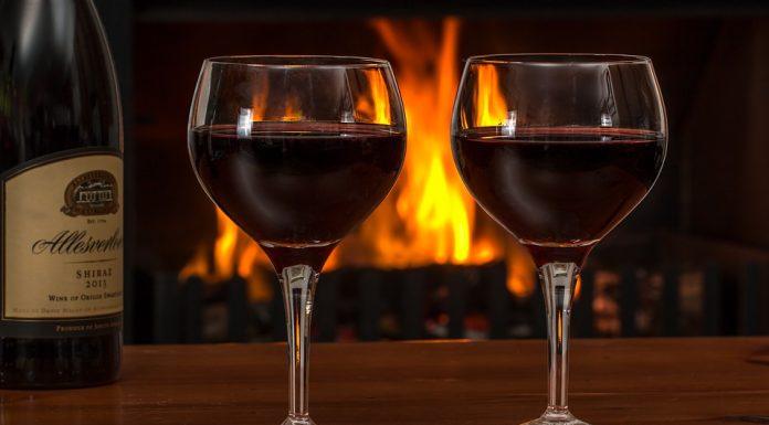 Napi két pohár bor egészséges