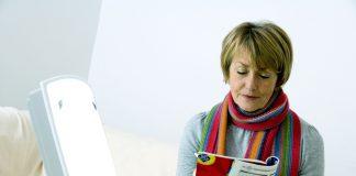 Téli depresszió ellen alkalmazz fényterápiát