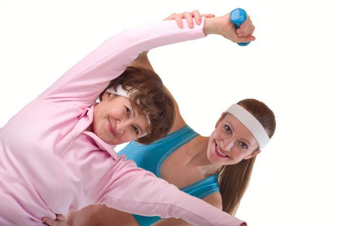 A súlyzós edzés hasznos