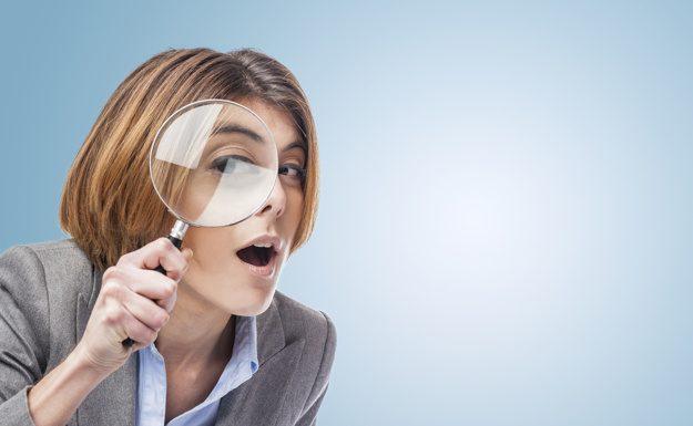 A táskás szem betegség jele is lehet