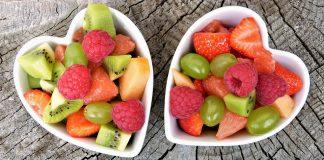 Fontos az egészséges étrend