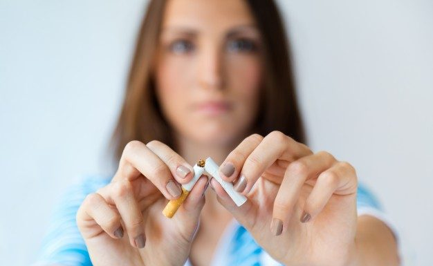 A dohányzás abbahagyása és a leszokás életet ment