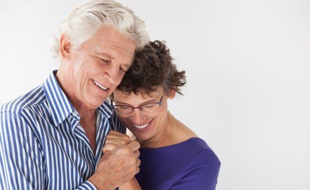 A korkülönbség a boldogság akadálya lehet