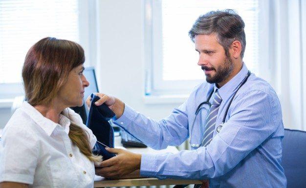 Az alacsony vérnyomás kezelhető otthon is