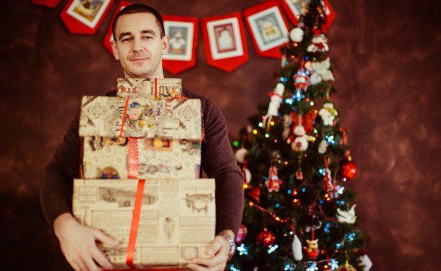 Karácsony előtt nem árt spórolni a vásárlásnál