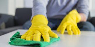 A természetes tisztítószerek kímélik a környezetet is