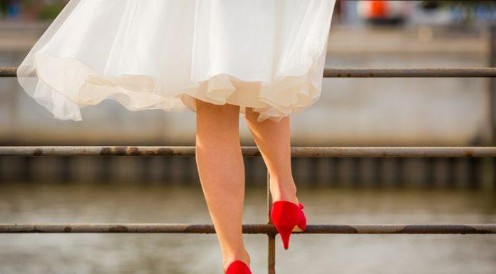 Egy szép cipő öltöztet