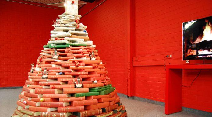 Karácsonyfa az irodalom remekeiből