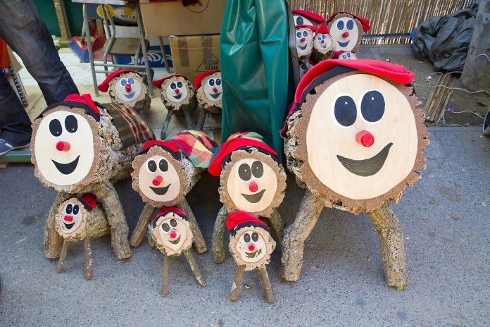 Ritka karácsonyi szokások: a spanyol caganer