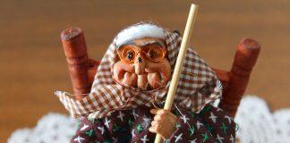 Karácsonyi hagyományok: Befana, a kis olasz boszorkány