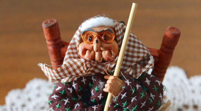 Karácsonyi szokások: Befana, a kis olasz boszorkány