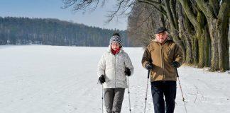 A téli sportolás sok szempontból hasznos