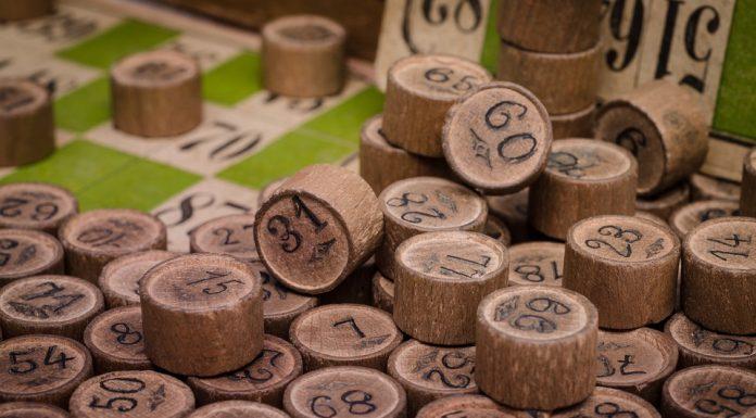 A bingo az egyik legismertebb szerencsejáték