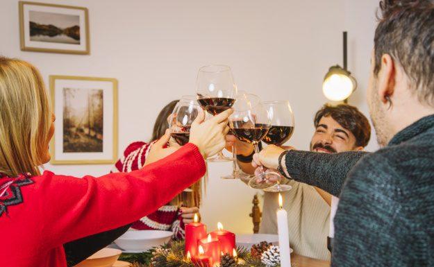 Karácsonykor egy kisebb konfliktus is felerősödhet