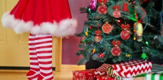 Az ajándékozás fontosabbnak tűnik az együttlét öröménél