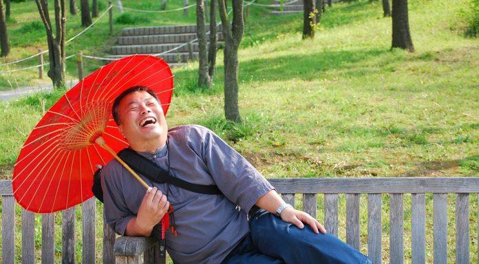 A hosszú élet titka a japánoktól