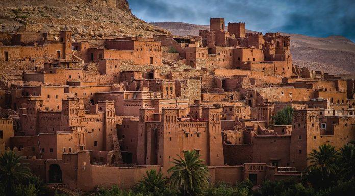 Marokkó csodálatos úti cél