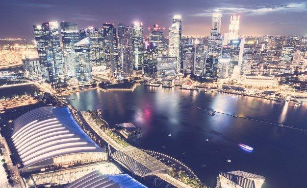 A pénz persze Szingapúrban sem boldogít