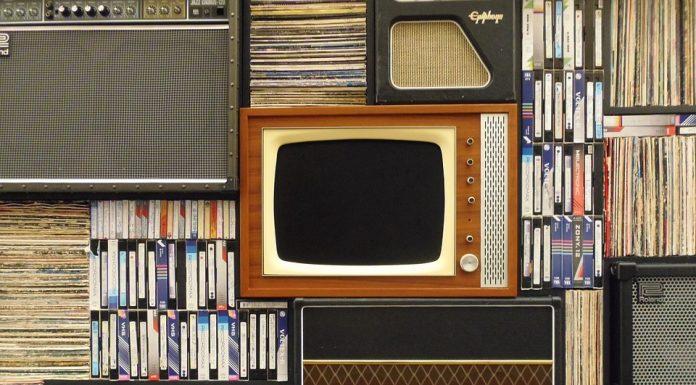 A televízió még mindig az életünk része