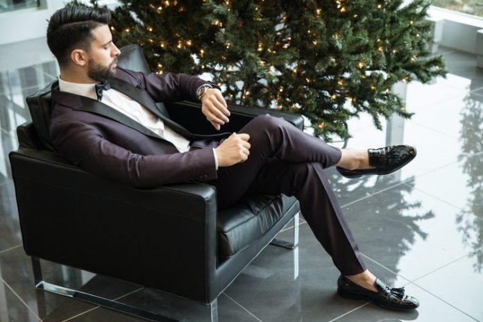 A karácsony ma a stressz ideje is