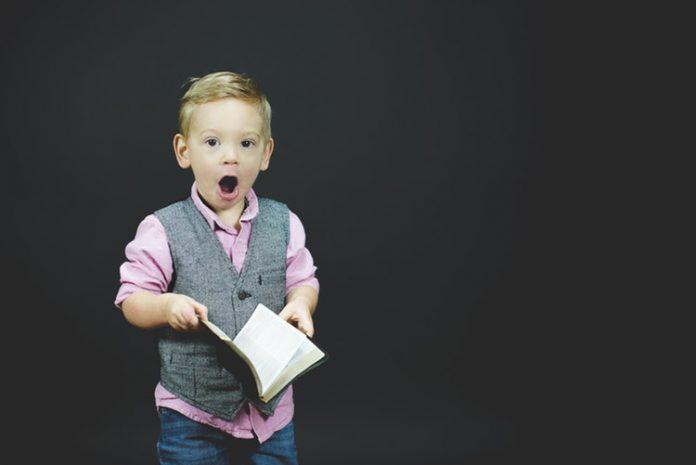 A kétnyelvű nevelés meghatározó egy gyerek életében