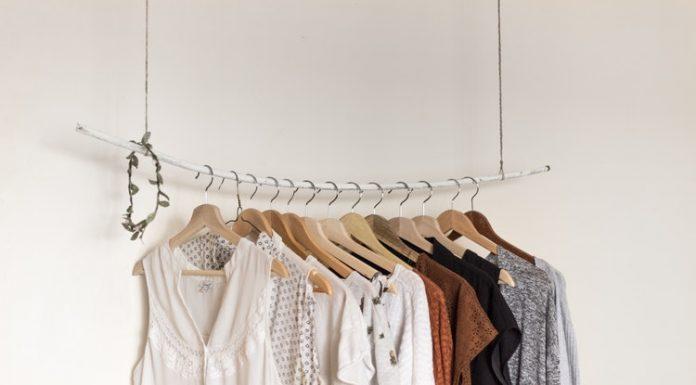 A Projekt 333 a ruhák selejtezésével kezdődik