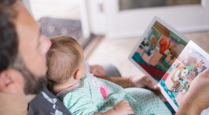 A szülői szabadság Finnországban az apáknak is jár