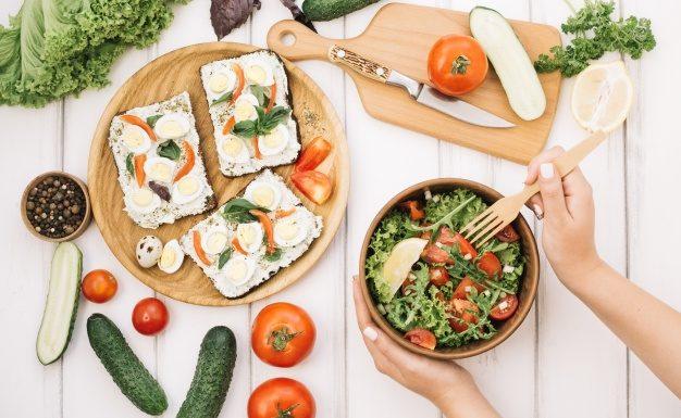Vegetáriánus fogást bármilyen alkalomra készíthetünk