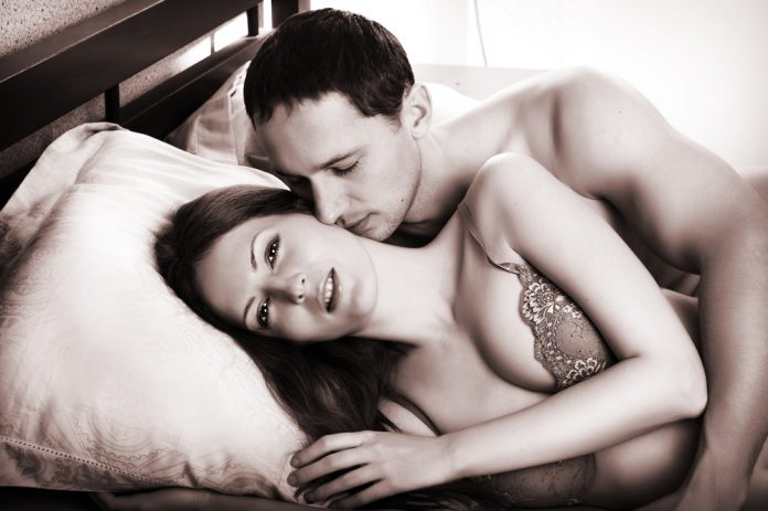A reggeli szex nem tartozik a nők kedvencei közé