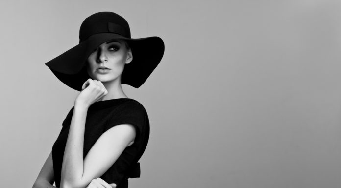 A divat része a nő életének