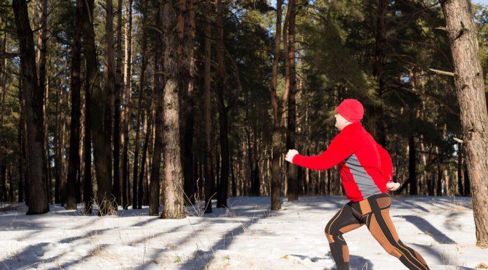 A téli kocogás több odafigyelést igényel