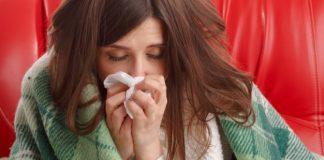 A nátha a téli időszakban szinte kötelező elem