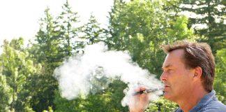 Az elektromos cigaretta is veszélyes lehet
