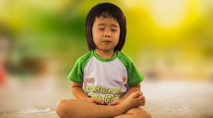 A meditáció minden korosztálynak javasolt