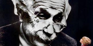 Einstein szerint a boldogság elérése egyszerű