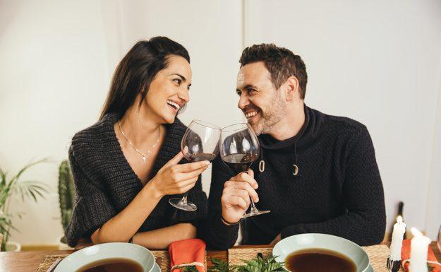 Bor, leves, romantika