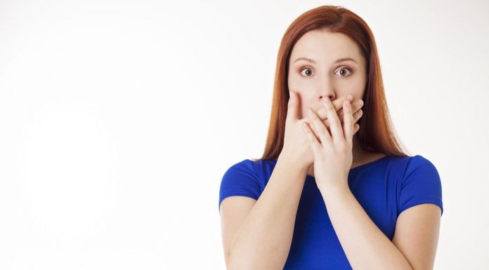 A rossz szájszag megnehezíti a társas kapcsolatokat