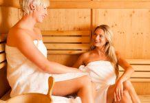 A finn szauna a hétköznapok luxusa lehet