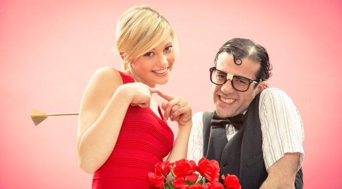 A Valentin-nap a szeretet és a szerelem napja