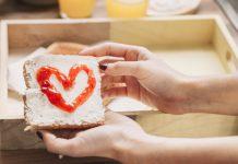 A Valentin-nap nem mindenkinek romantikus virágeső