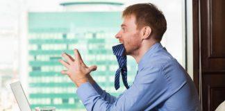 A kapuzárási pánik tünetei rendkívül súlyosak is lehetnek
