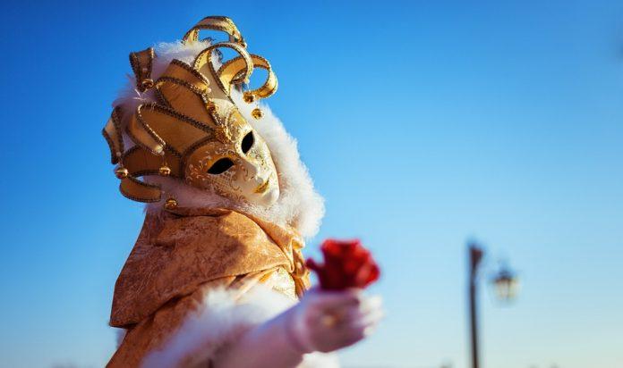 A karnevál időszakát kedvelik az utazók