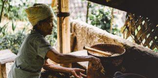 Bali szigetén érdemes kipróbálni a helyi termelők kínálatát