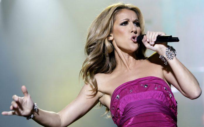 Celine Dion (forrás: flickr.com)