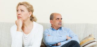 Egy válás mindkét félnek fontos mérföldkő