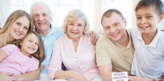 A családállítás segít megérteni saját helyünket a világban